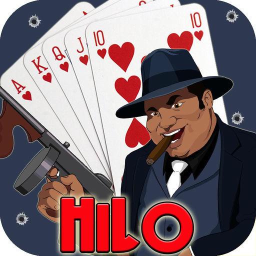 Big Boss Gangster Hilo