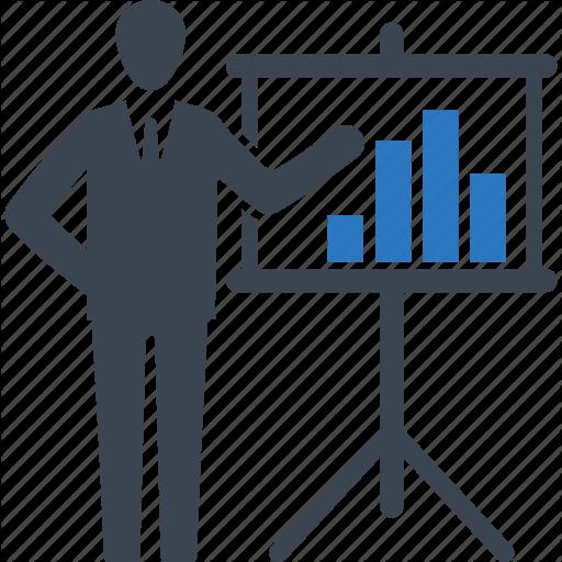Data Analysis Planning Icon Png