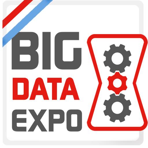 Big Data Expo Nl App Iphone Ipad Android