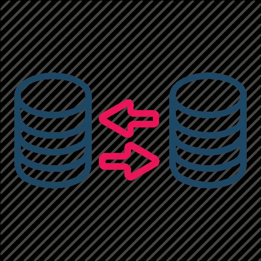 Database Clipart Big Data
