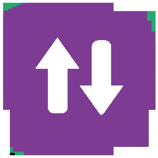 Mobile Data Icon Free Icons