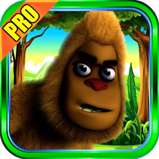 Bigfoot Swing