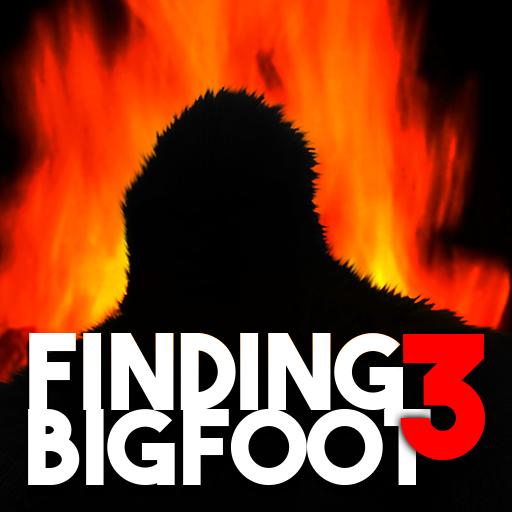 Finding Bigfoot Game Icon