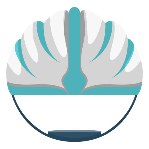Cycling Helmet Icon