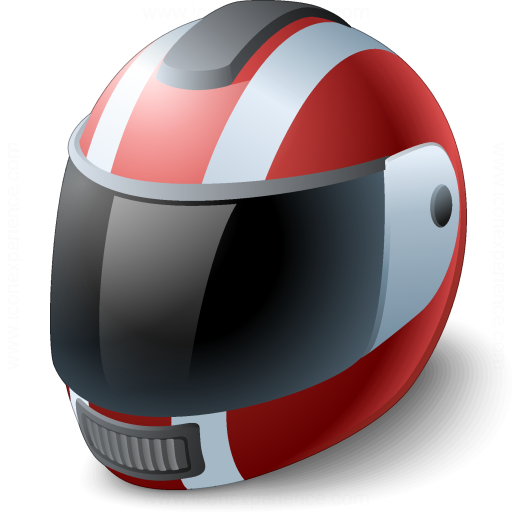 Iconexperience V Collection Motorcycle Helmet Icon