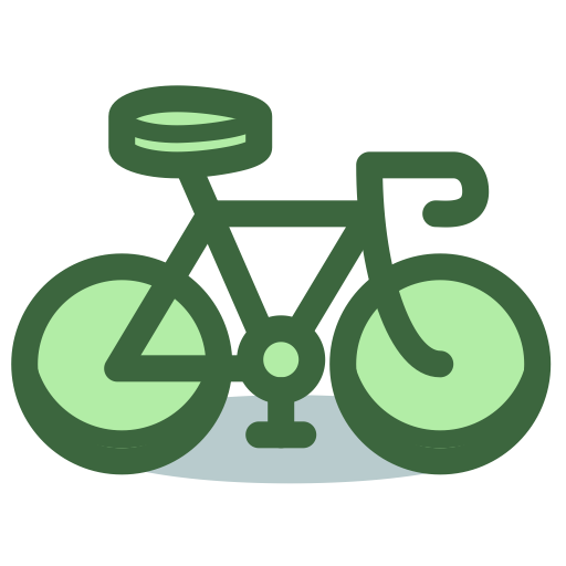 Bicycle, Bike, Biking Icon Png And Vector For Free Download