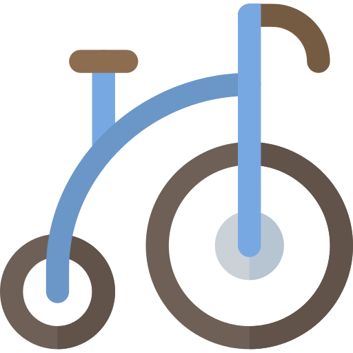 Bicycle Bike Png Icon