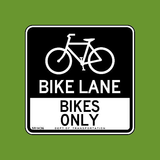 Every Blocked Bike Lane Report Sf