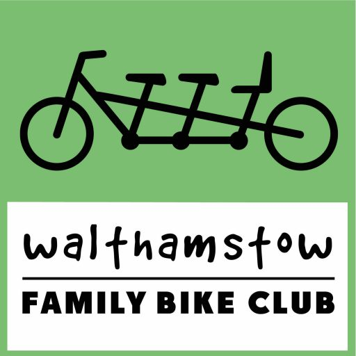 Walthamstow Family Bike Club Fun, Sociable Rides For Friends