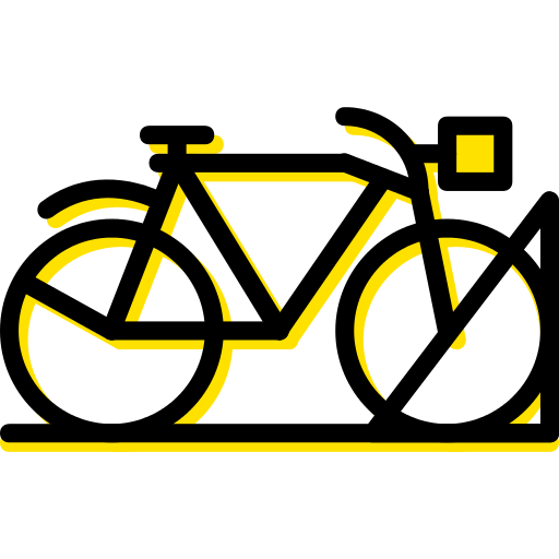 Bicycle Cycle Png Icon
