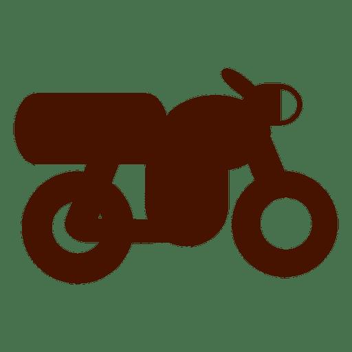 Transport Icon Bike