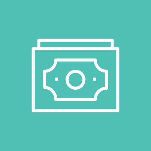 Dollar, Bill Icon Free Of E Commerce Linear Icon Set