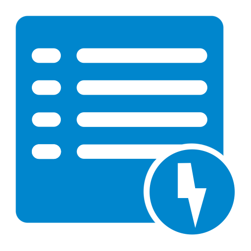 Electricity Bill, Electricity, Energy Icon With Png And Vector