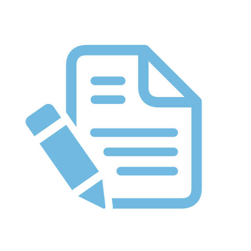 Bill Of Lading, Bill, Electricity Icon With Png And Vector Format