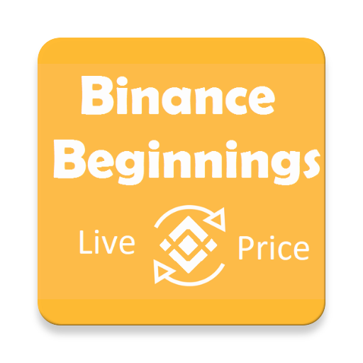 Binance Coin Live Price Apk