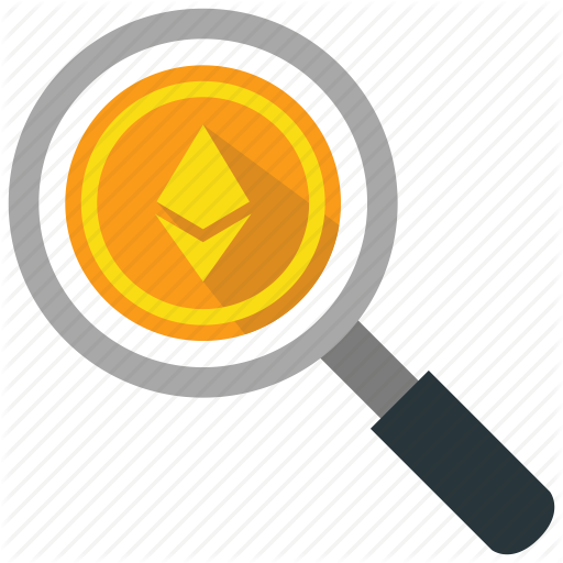 Stores That Use Bitcoin Ethereum Icon