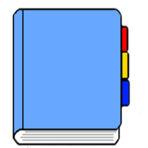 My Binder Tabbed Notes Appstore For Android