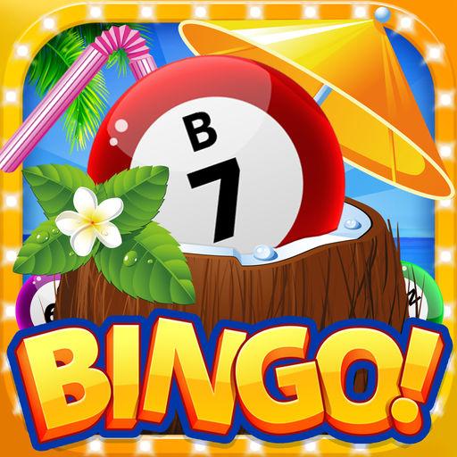 Bingo! Tropical Beach World App Data Review