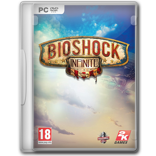 Bioshock Infinite Icon