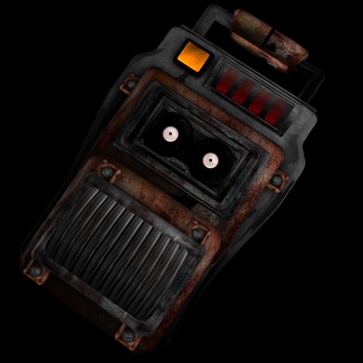 Bioshock Audio Diary Icon Video Game Iconset