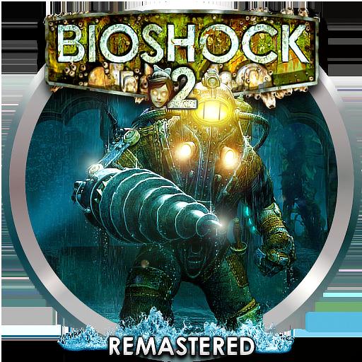 Bioshock Remastered Icon