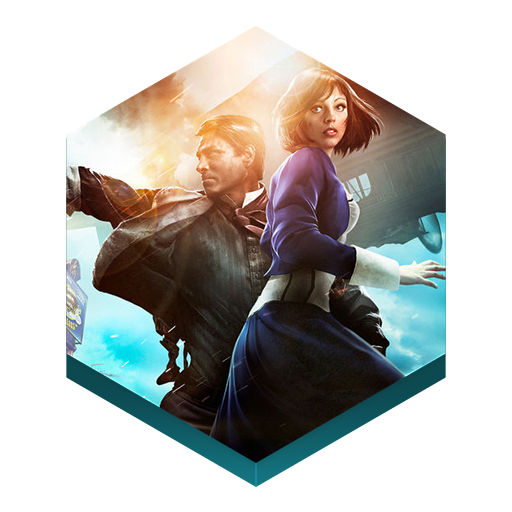 Bioshock, Infinite Icon