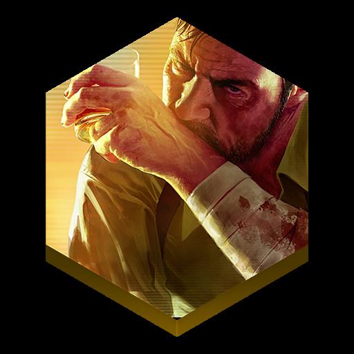 Maxpayne Icon