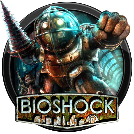 Bioshock Remastered Icon