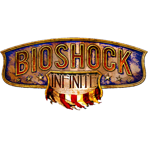 Bioshock Infinite Logo Counter Strike Source Sprays