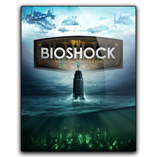 Icon Bioshock The Collection