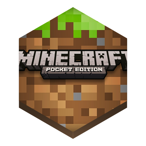 Minecraft Icons, Free Icons In Hex Icons