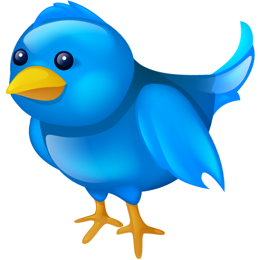 Twitter Bird Icon Download Free Icons