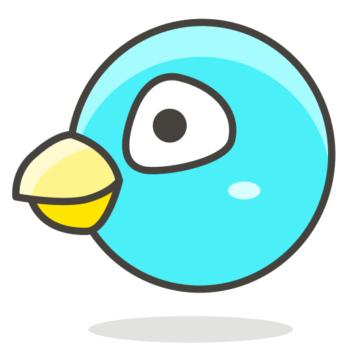 Bird Icon Free Of Free Vector Emoji