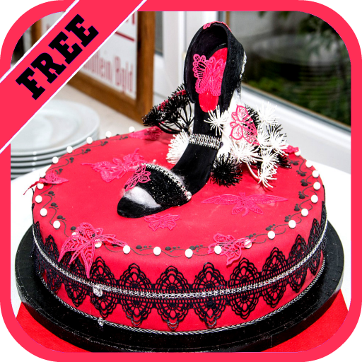 Birthday Cake Decorations Appstore For Android