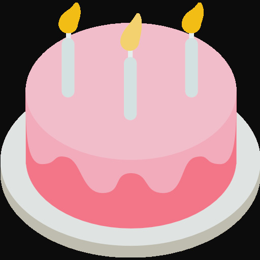Cake Emoji On Facebook Birthdaycakekids Ga