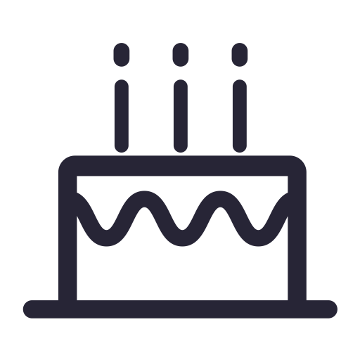 Birthday Icon Png And Vector For Free Download