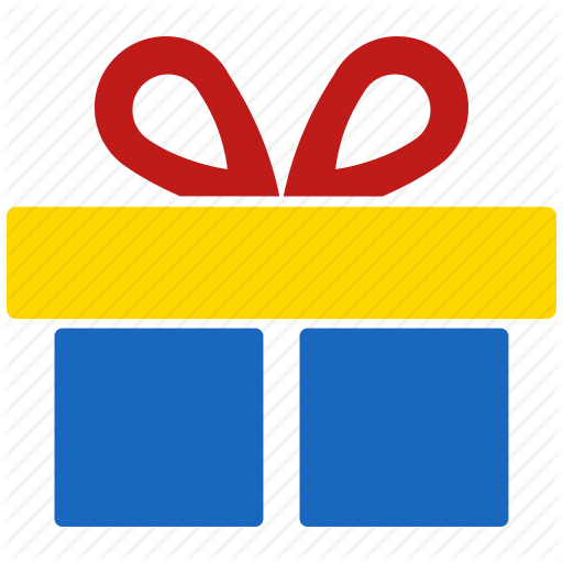 Birthday, Box, Free, Gift, Package, Present, Prize Icon