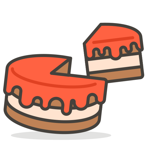 Birthday, Cake Icon Free Of Free Vector Emoji
