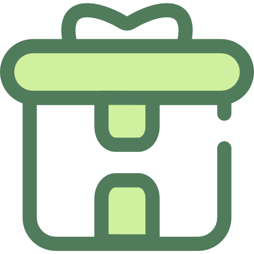 Birthday, Label, Birthday And Party Icon