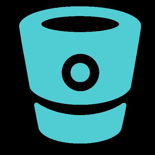 Brand Mediumturquoise Icon