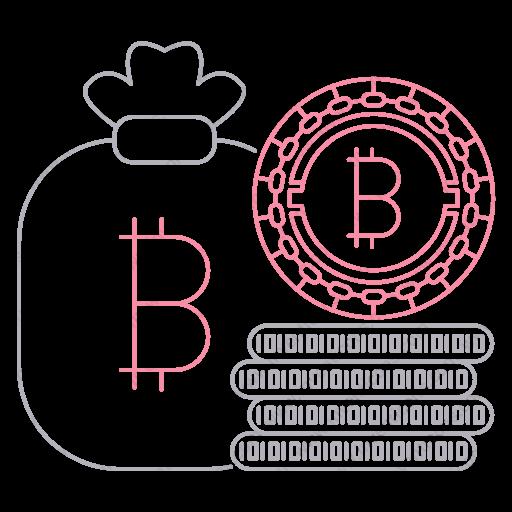 Download Bitcoin,cash Icon Inventicons