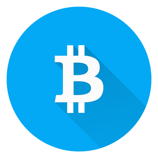Bitcon Free Of Material Inspired Icons