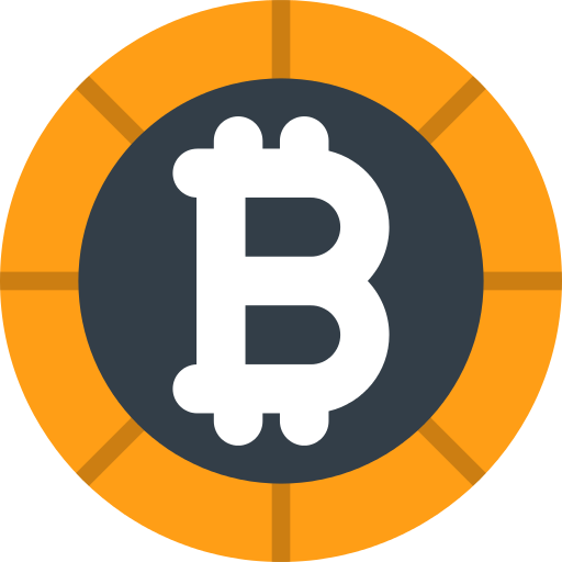 Bitcoin Png Icon