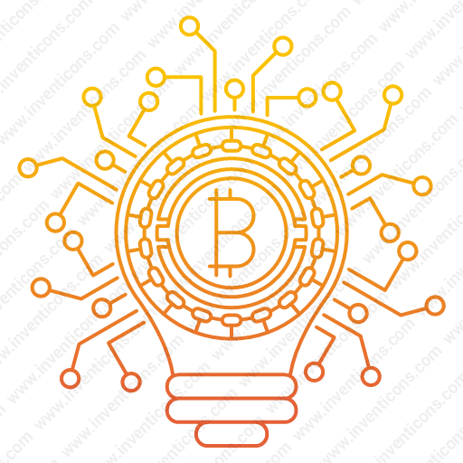 Download Bitcoin,security,idea Icon Inventicons