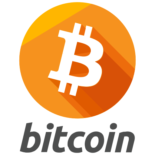 Payment, Finance, Method, Online, Bitcoin, Logo Icon
