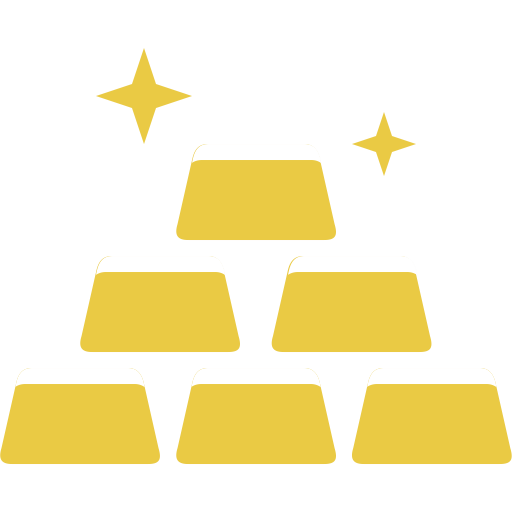 Gold Con With Png And Vector Format For Free Unlimited