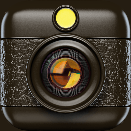 Hipstamatic Ios Icon Gallery