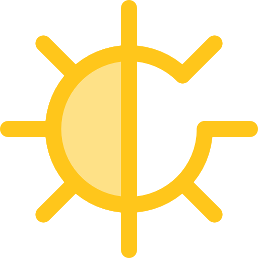 Weather Star Icon