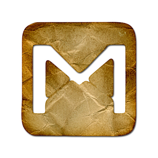Gmail Icons, Free Icons In Metronome