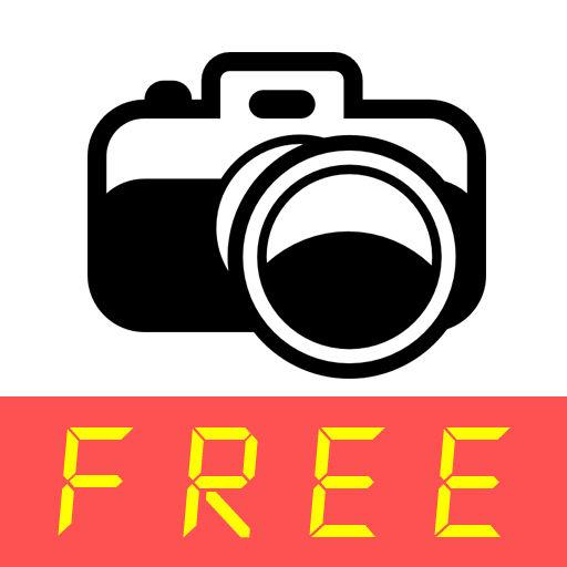 Black White Camera Free